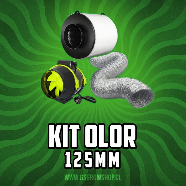 kit olor 125mm