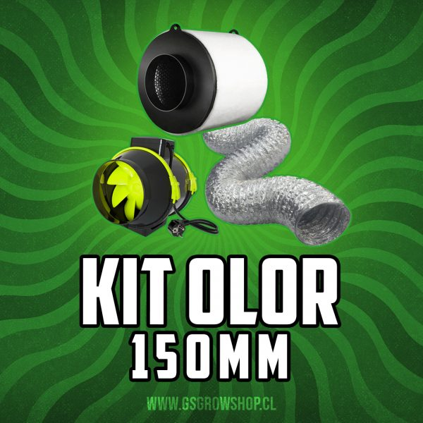 kit olor 150mm
